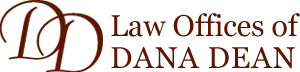 Law Offices of Dana Dean logo